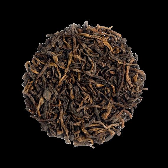 Puerh - Loose Leaf Organic Tea - 50g - Quest Coffee Roasters